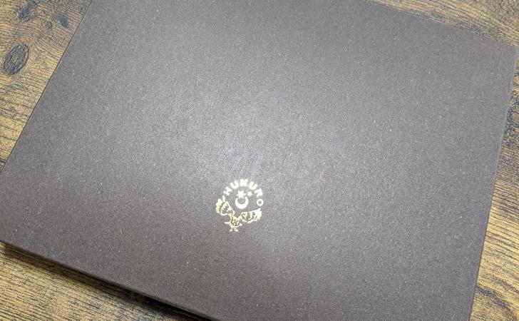 hukuro手帳カバー