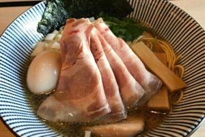 寿製麺よしかわ 坂戸店